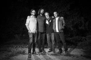 The Pine Barrens crew plus JAG by Karen Kirchhoff