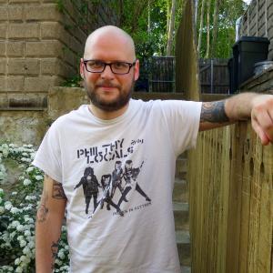 Eric Hansen Portrait One