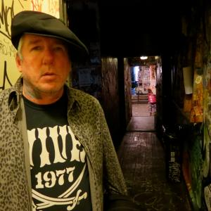 Portrait of Dennis McHugh – Interviewed by Joseph A. Gervasi for LOUD! FAST! PHILLY!