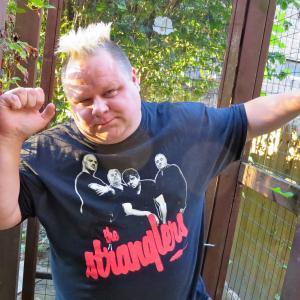 Pat Society of Violent Society photo